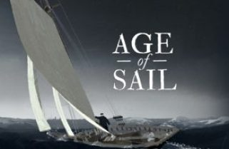 Age of Sail: setting the course for Virtual Reality narratives in the future