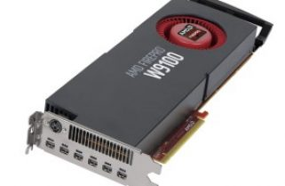 World's first workstation graphics card with 32GB
