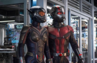 ART OF THE CUT with Ant-Man and the Wasp's Craig Wood, ACE