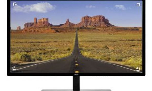 "AOC Q3279VWFD8: new 31.5"" monitor uses IPS panel for better colour"