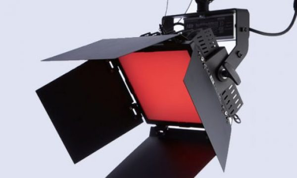 BB&S's new Area 48 Color: the world's most powerful full-color LED panel