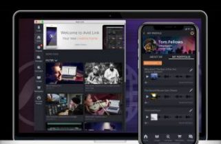 Avid at NAMM 2019: live events will be streamed using Avid Link