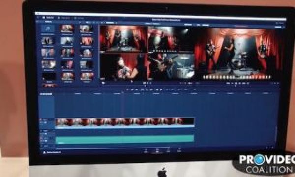 PVC at NAB 2015: DaVinci Resolve 12