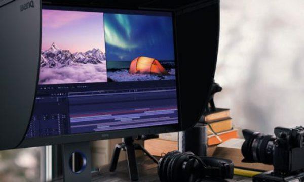 BenQ SW270C: new photographer monitor receives Pantone validation