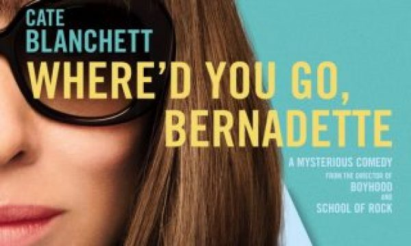 The Art of the Cut Podcast Eps. 10 (w/ Where'd You Go, Bernadette Editor Sandra Adair, ACE)
