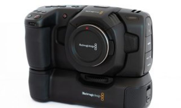 Taking the Blackmagic Pocket Battery Grip For A Spin