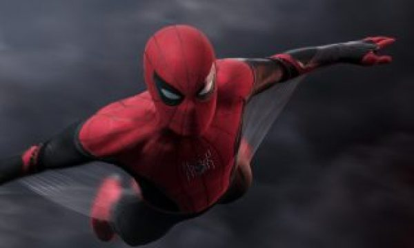 """ART OF THE CUT with the editors of """"Spider-Man: Far from Home"""""""