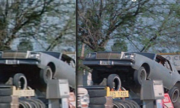VideoGorillas' Bigfoot super resolution converts films from native 480p to 4K