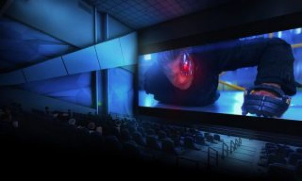 See Paramount Pictures 2D and 3D movies in VR with Bigscreen