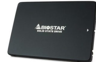 New BIOSTAR SSDs make computer upgrades more accessible
