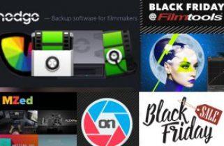 PVC's 2018 Black Friday deals: Day Four
