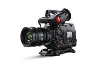 Blackmagic Design URSA Mini Pro Gets 3200 ISO With Firmware 6.0 Update