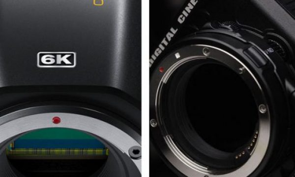 Will the 6K RED Komodo (dragon) kill the Blackmagic Pocket Cinema Camera 6K?