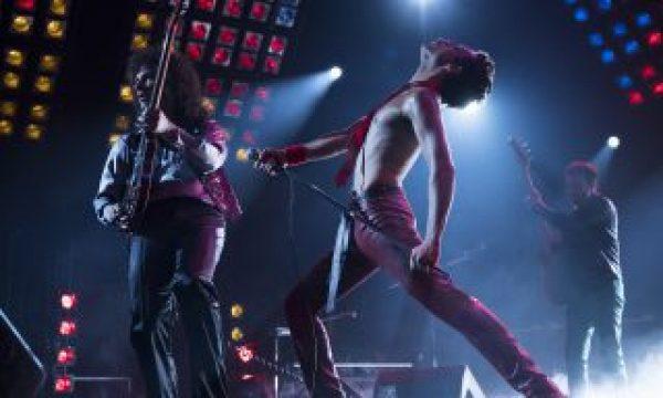 "ART OF THE CUT with ""Bohemian Rhapsody"" editor, John Ottman"