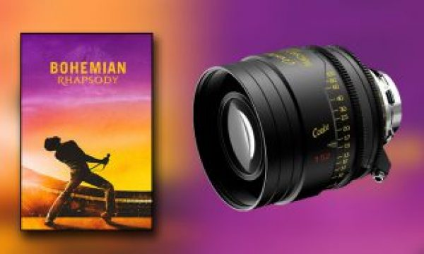 Bohemian Rhapsody: Cooke Speed Panchros lenses used for the first act