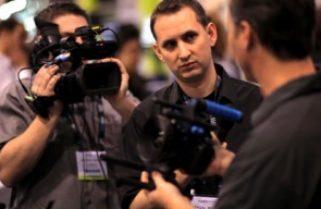 FreshDV's NAB 2010 Video Coverage