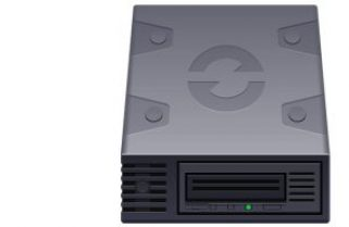 Canister for macOS: the lingua-franca of LTO tape-drive data storage
