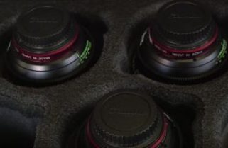 "How Canon's Cinema Prime and Cinema Zoom Lenses Provide the Ideal Look for ""Homeland"""