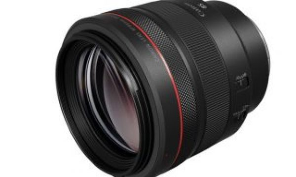 Canon RF 85mm F1.2 L USM: old classic prime becomes new classic prime