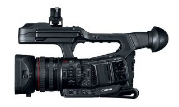 Premiere Pro and Final Cut Pro X support for Canon XF705 and EOS C500 Mark II