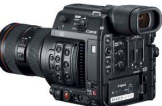 Canon EOS C200 Archives - ProVideo Coalition