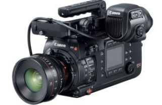 Canon EOS C700 GS PL Cinema available July