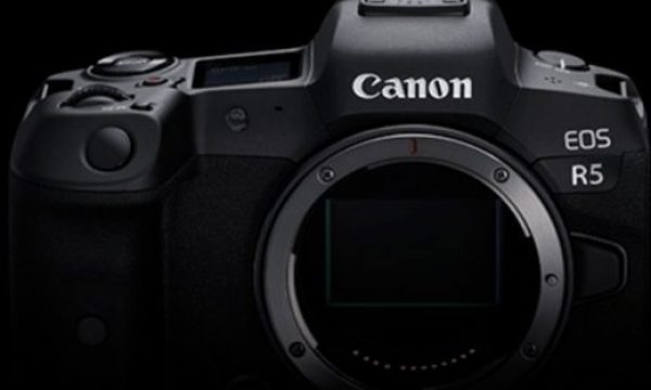 Canon EOS R5: 8K 30fps with Dual Pixel CMOS AF and other impossible features
