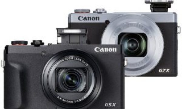 PowerShot G5 X Mark II & G7 X Mark III: would Ansel Adams use these cameras?
