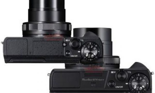 PowerShot G7 X Mark III & G5 X Mark II: Canon's G family gets UHD 4K video