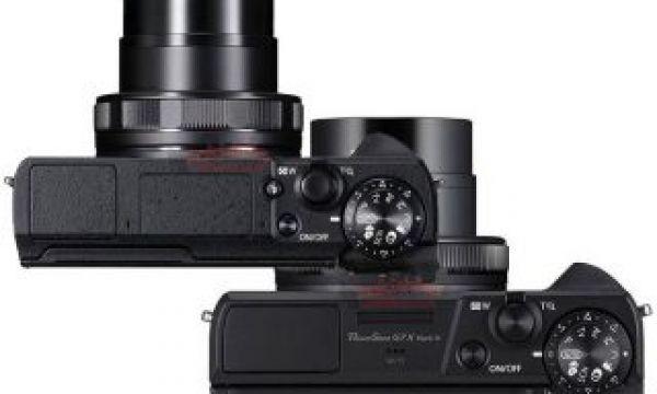 PowerShot G7 X Mark III & G5 X Mark II: Canon's G family gets UHD 4K video