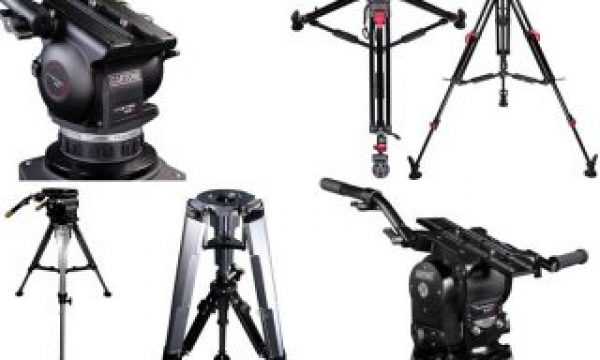 Cartoni to debut new professional tripod solutions at IBC 2019