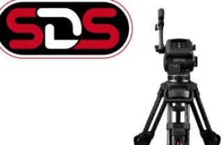 Cartoni to launch contest at NAB 2019 to celebrate its SDS Tripod system