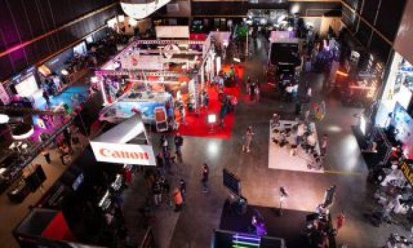 Cine Gear Expo returns to Atlanta in 2019
