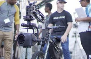 Cine Gear 2018 ATL: New City, New Lenses, New Lights