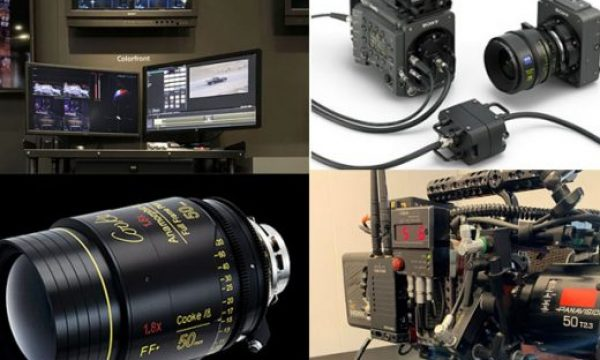 Cine Gear Expo 2019: the winners of Technical Achievement Awards