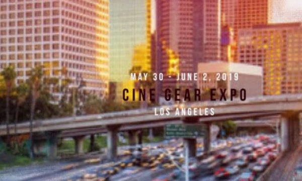 Cine Gear Expo 2019 in Los Angeles: countdown is running