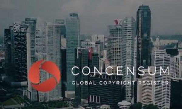 From Google to Concensum: protecting your copyright in a digital world