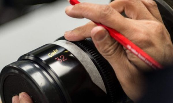 Cooke Optics prepares for IBC 2017