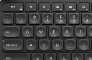 edd50a7feea Review: Logitech Craft Advanced Keyboard with Creative Input Dial
