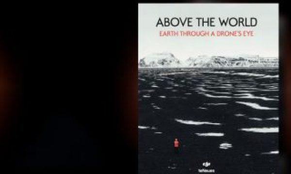 See the Earth through DJI's eye