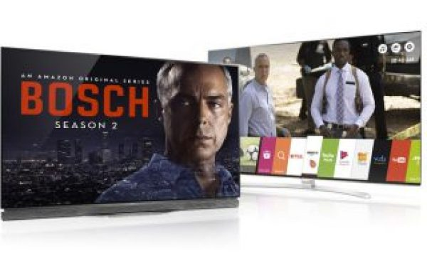 Amazon gets Dolby Vision HDR