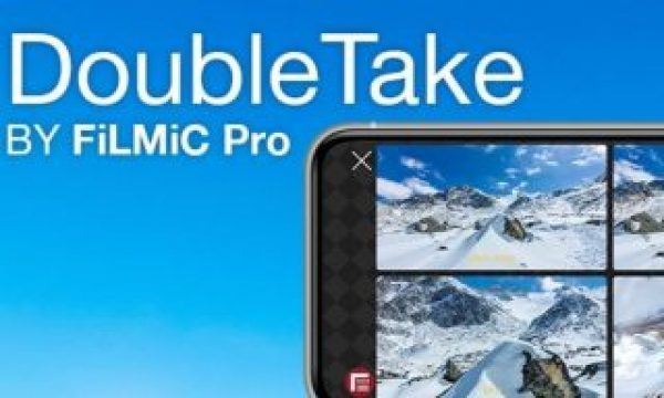 FiLMiC Pro's DoubleTake app has non-standard audio until fixed