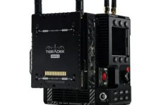 Teradek's Bolt DSMC2 module for RED cameras is shipping Fall 2018