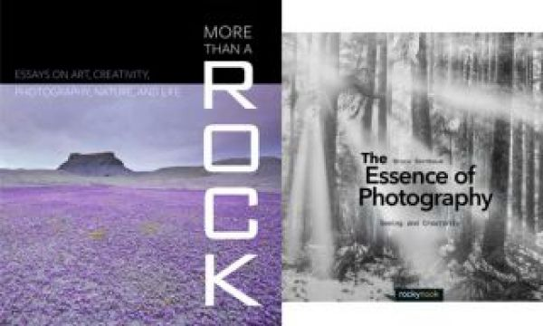 Two essential photography eBooks for Christmas
