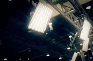 HDSLRShooter at NAB 2013:  Manfrotto LED Lighting