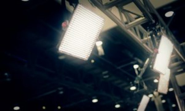 HDSLRShooter at NAB 2013:  Manfrotto LED Lighting