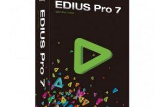 Grass Valley Announces EDIUS 7.5 JUMP Program at NAB 2015