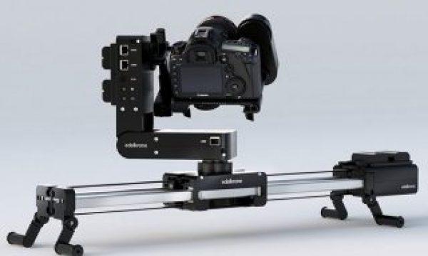HeadPLUS: edelkrone says it's the smartest motorized pan and tilt head