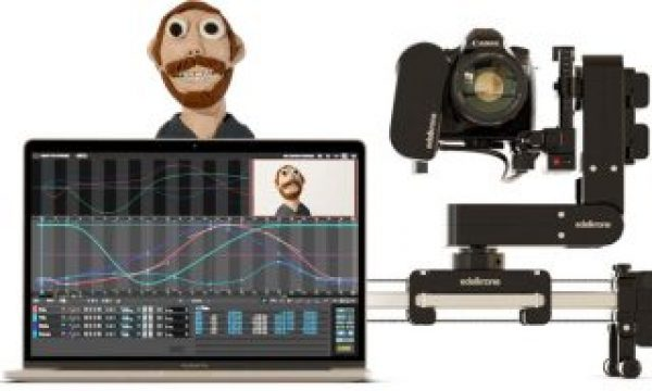 Stop Motion Module: edelkrone's new control for stop motion animation
