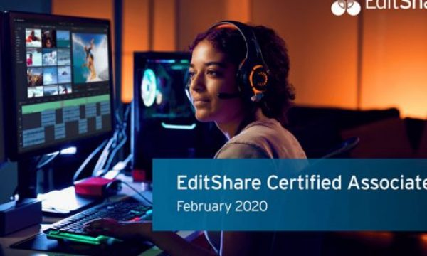 EditShare Academy: a new learning platform for content creators